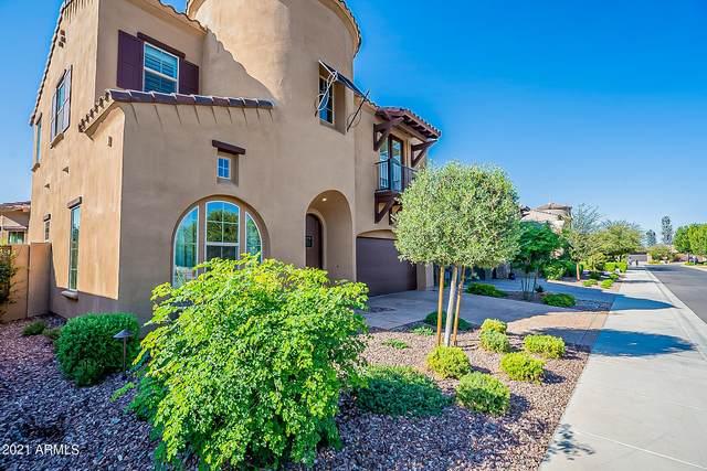 18491 E Arrowhead Trail, Queen Creek, AZ 85142 (MLS #6301895) :: Elite Home Advisors