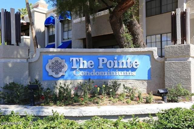 7557 N Dreamy Draw Drive #208, Phoenix, AZ 85020 (MLS #6301902) :: The Property Partners at eXp Realty
