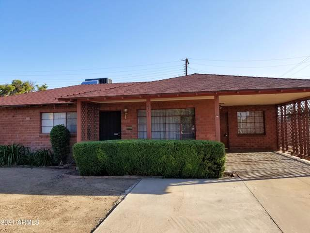 4257 W Keim Drive, Phoenix, AZ 85019 (MLS #6301915) :: Yost Realty Group at RE/MAX Casa Grande