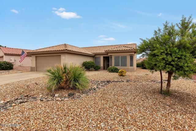 18233 N Villa Bella Drive, Surprise, AZ 85374 (MLS #6301923) :: Elite Home Advisors