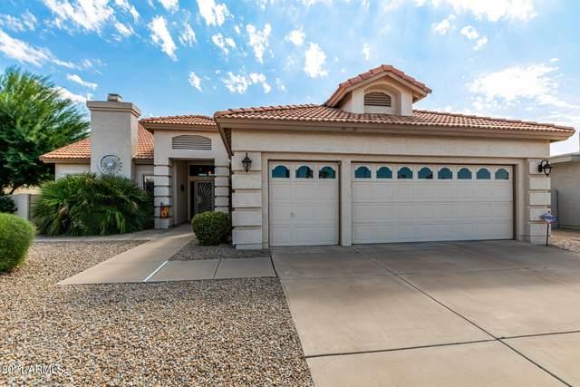 10549 E Navajo Place, Sun Lakes, AZ 85248 (MLS #6301931) :: Elite Home Advisors