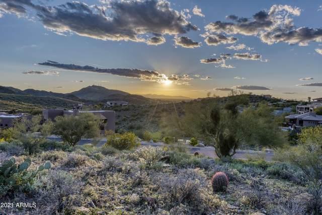 13047 N 17TH Place, Phoenix, AZ 85022 (MLS #6301933) :: Conway Real Estate