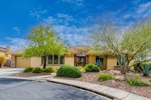41603 N Bent Creek Court, Phoenix, AZ 85086 (MLS #6301934) :: The Daniel Montez Real Estate Group