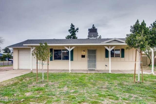 7521 N 42nd Lane, Phoenix, AZ 85051 (MLS #6301935) :: Elite Home Advisors
