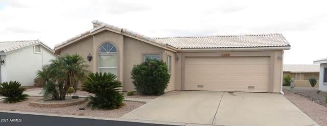 2101 S Meridian Road #19, Apache Junction, AZ 85120 (MLS #6301939) :: Klaus Team Real Estate Solutions