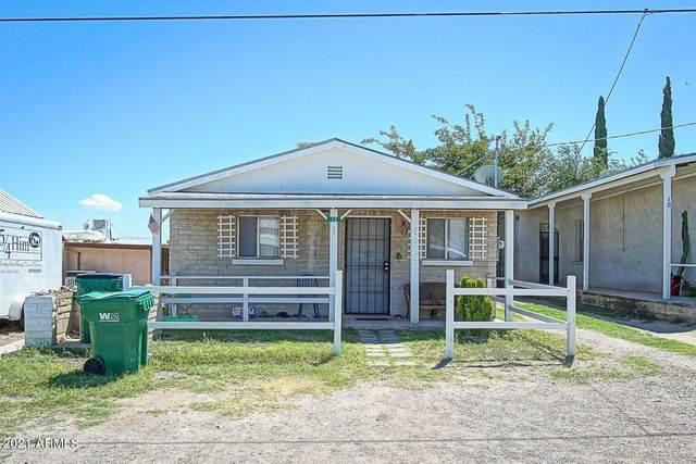 8 10 12 14 N 6TH Street, Tombstone, AZ 85638 (MLS #6301954) :: Elite Home Advisors