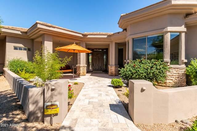 26915 N Agua Verde Drive, Rio Verde, AZ 85263 (MLS #6301983) :: Elite Home Advisors