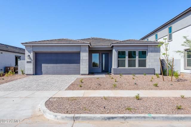 4660 S Pluto, Mesa, AZ 85212 (MLS #6301987) :: Yost Realty Group at RE/MAX Casa Grande