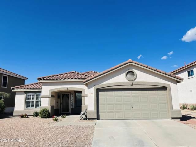 11456 E Quade Avenue, Mesa, AZ 85212 (MLS #6301993) :: TIBBS Realty
