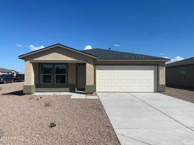111 S Ottawa Drive, Eloy, AZ 85131 (MLS #6302017) :: Elite Home Advisors