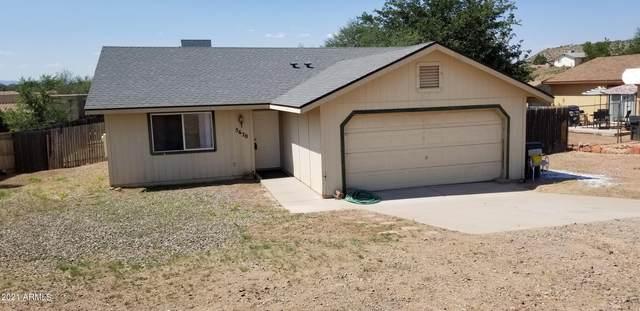 5670 N Towers Drive, Rimrock, AZ 86335 (MLS #6302026) :: Elite Home Advisors
