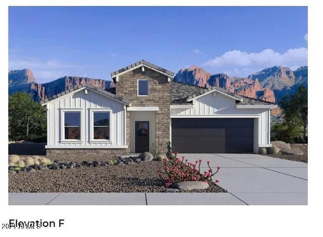 1386 W Siboney Street, San Tan Valley, AZ 85143 (MLS #6302035) :: Elite Home Advisors