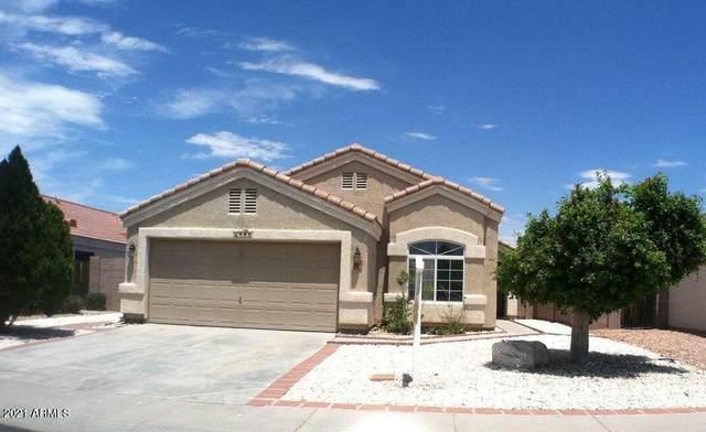 860 E Laredo Street, Chandler, AZ 85225 (MLS #6302037) :: Klaus Team Real Estate Solutions