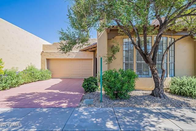 7955 E Chaparral Road #9, Scottsdale, AZ 85250 (MLS #6302050) :: Klaus Team Real Estate Solutions