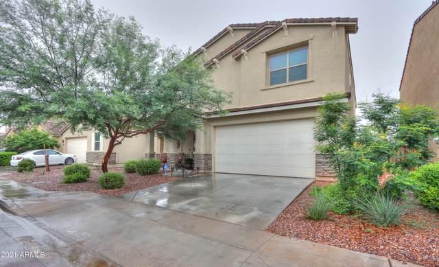 9749 W Southgate Avenue, Tolleson, AZ 85353 (MLS #6302051) :: Hurtado Homes Group