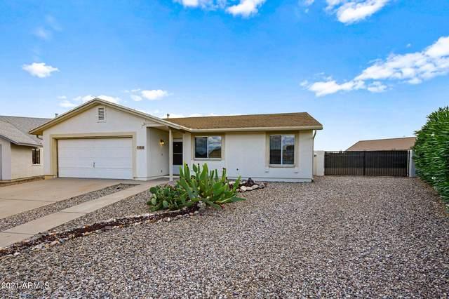 1826 Wildflower Drive, Sierra Vista, AZ 85635 (MLS #6302075) :: Elite Home Advisors