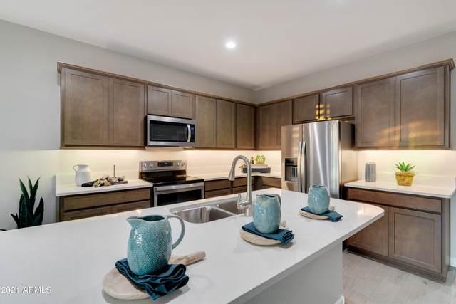 40942 W Sunland Drive, Maricopa, AZ 85138 (MLS #6302085) :: Elite Home Advisors