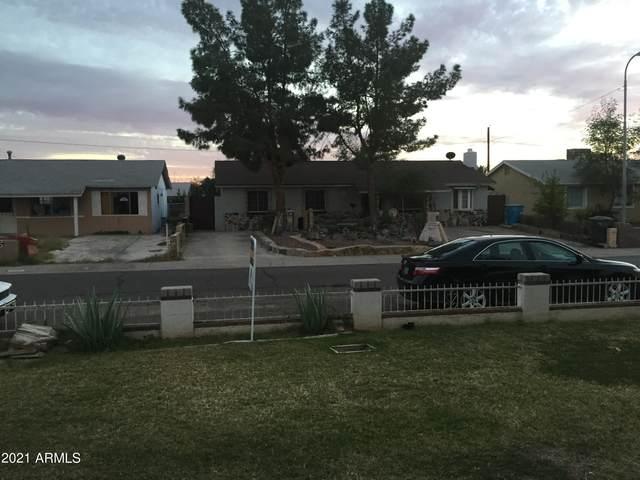 7233 W College Drive, Phoenix, AZ 85033 (MLS #6302087) :: Elite Home Advisors