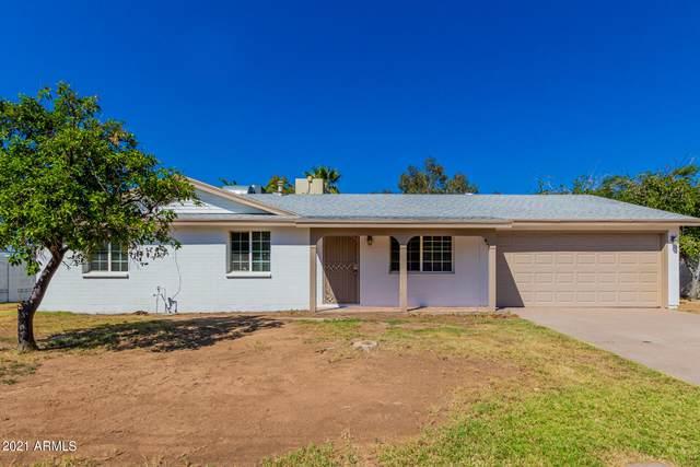 1620 W Willow Avenue, Phoenix, AZ 85029 (MLS #6302088) :: Yost Realty Group at RE/MAX Casa Grande