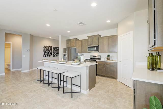 40928 W Sunland Drive, Maricopa, AZ 85138 (MLS #6302109) :: Elite Home Advisors