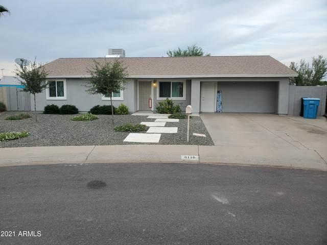 3116 W Villa Rita Drive, Phoenix, AZ 85053 (MLS #6302126) :: Yost Realty Group at RE/MAX Casa Grande