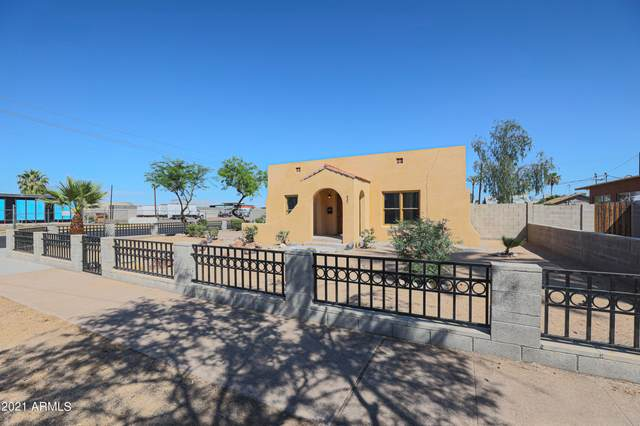 437 N 18TH Drive, Phoenix, AZ 85007 (MLS #6302139) :: Elite Home Advisors