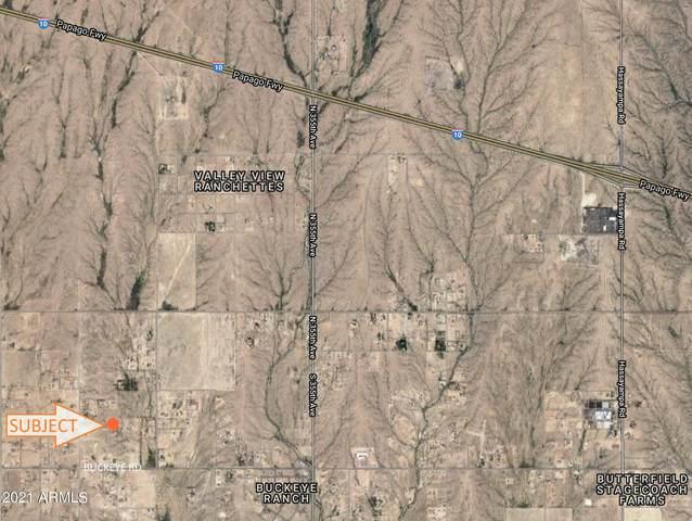 36538 W Sahuaro Street, Tonopah, AZ 85354 (MLS #6302151) :: Yost Realty Group at RE/MAX Casa Grande