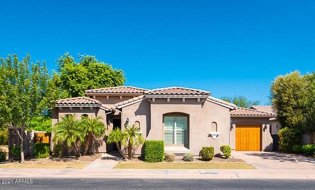 630 E Sunburst Lane, Tempe, AZ 85284 (MLS #6302156) :: Elite Home Advisors