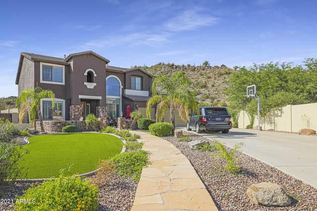 27414 N 66TH Lane, Phoenix, AZ 85083 (MLS #6302165) :: Klaus Team Real Estate Solutions