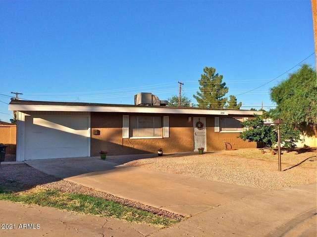 2250 E Balsam Circle, Mesa, AZ 85204 (MLS #6302167) :: Yost Realty Group at RE/MAX Casa Grande