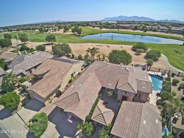 14339 W Monte Vista Road, Goodyear, AZ 85395 (MLS #6302181) :: Elite Home Advisors