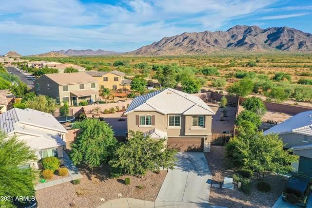 7965 S Abbey Lane, Gilbert, AZ 85298 (MLS #6302187) :: Elite Home Advisors