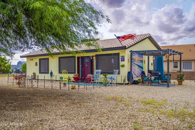 27060 S Bennett Way, Congress, AZ 85332 (MLS #6302188) :: Elite Home Advisors
