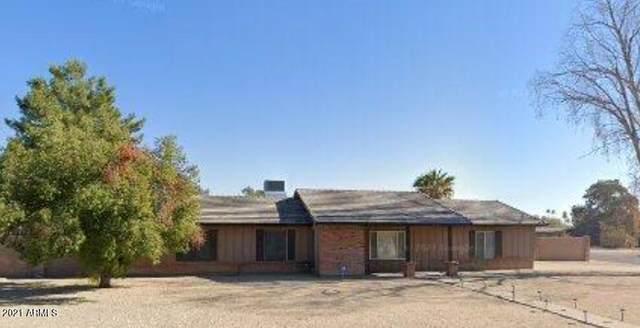 13401 N 60TH Street, Scottsdale, AZ 85254 (MLS #6302191) :: The Bole Group | eXp Realty