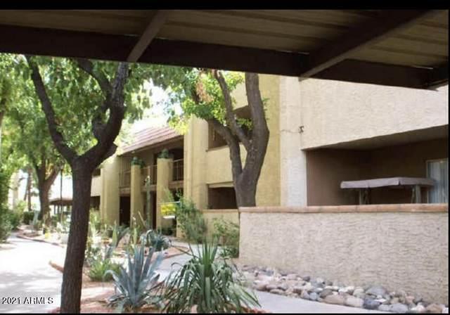 4608 W Maryland Avenue #144, Glendale, AZ 85301 (MLS #6302197) :: The Daniel Montez Real Estate Group