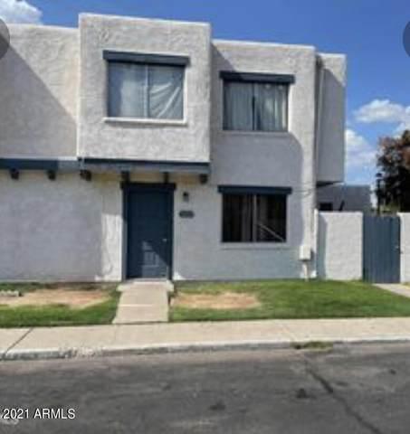 5235 N 42ND Lane, Phoenix, AZ 85019 (MLS #6302200) :: ASAP Realty