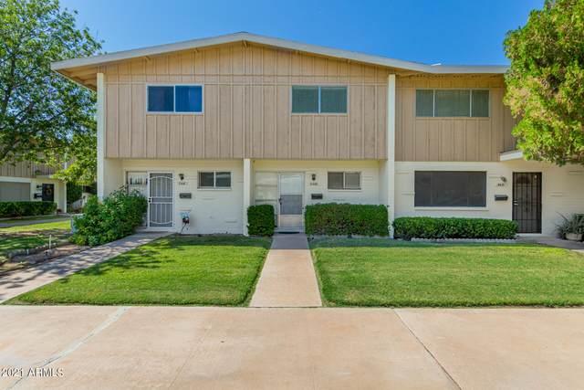 2425 W Missouri Avenue #5449, Phoenix, AZ 85015 (MLS #6302201) :: Yost Realty Group at RE/MAX Casa Grande