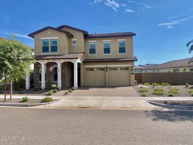 25717 N 20TH Drive, Phoenix, AZ 85085 (MLS #6302210) :: Elite Home Advisors