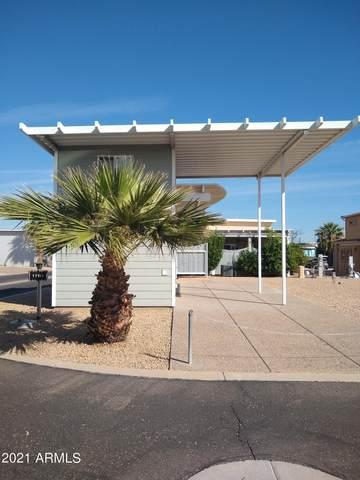 17200 W Bell Road, Surprise, AZ 85374 (MLS #6302226) :: Howe Realty