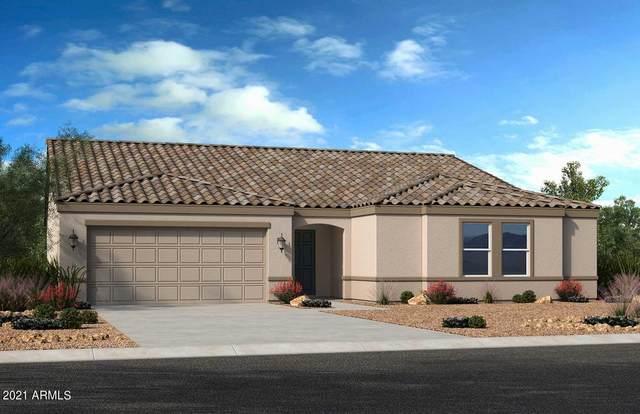 1530 E Elegante Drive, Casa Grande, AZ 85122 (MLS #6302232) :: Elite Home Advisors