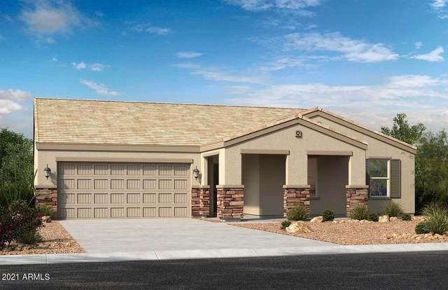 1536 E Elegante Drive, Casa Grande, AZ 85122 (MLS #6302233) :: Elite Home Advisors