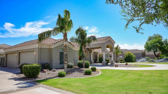 22477 S 197th Circle, Queen Creek, AZ 85142 (MLS #6302236) :: Yost Realty Group at RE/MAX Casa Grande