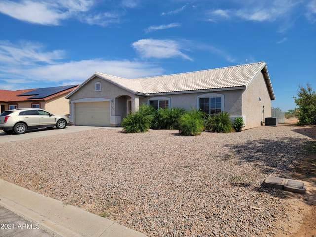 10246 W Catalina Drive, Arizona City, AZ 85123 (MLS #6302243) :: The Copa Team | The Maricopa Real Estate Company