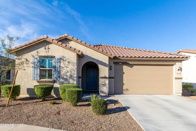 18132 W Thistle Landing Drive, Goodyear, AZ 85338 (MLS #6302253) :: Elite Home Advisors