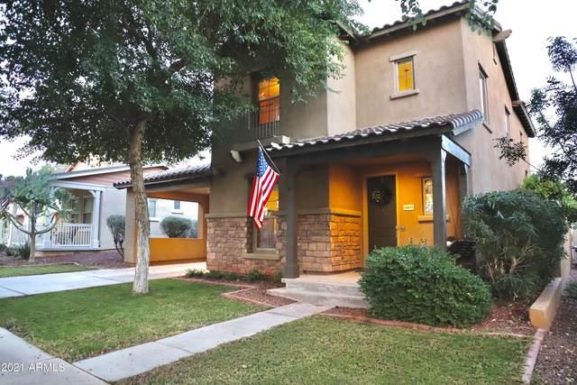 20875 W Ridge Road, Buckeye, AZ 85396 (MLS #6302273) :: The Garcia Group