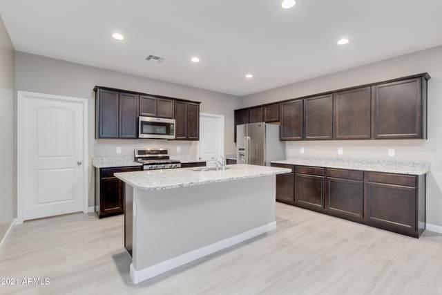 40955 W Sunland Drive, Maricopa, AZ 85138 (MLS #6302308) :: Elite Home Advisors