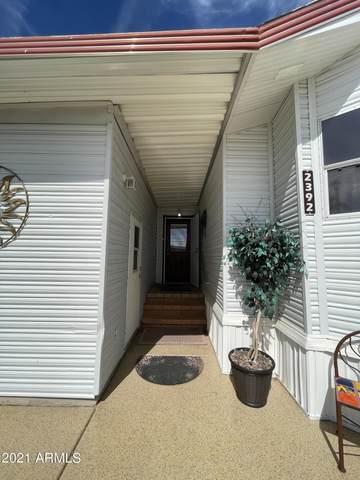 2392 W Erie Avenue, Apache Junction, AZ 85119 (MLS #6302310) :: Elite Home Advisors