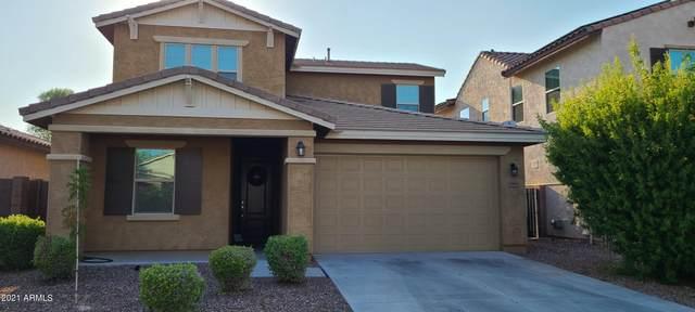 25904 N 122ND Lane, Peoria, AZ 85383 (MLS #6302314) :: Elite Home Advisors