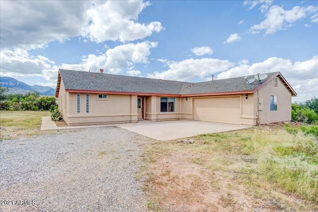 5717 E Calle De La Fresa, Hereford, AZ 85615 (MLS #6302318) :: Fred Delgado Real Estate Group