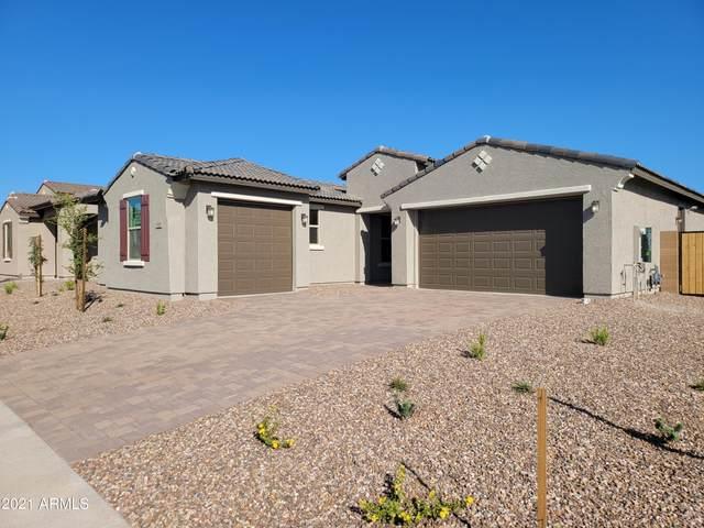 10691 W Ironwood Drive, Casa Grande, AZ 85194 (MLS #6302323) :: Yost Realty Group at RE/MAX Casa Grande